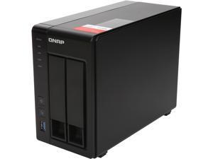 Qnap TS-251+-2G-US Configurator