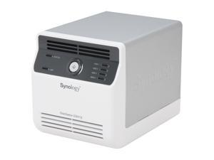 Synology DS413j DiskStation