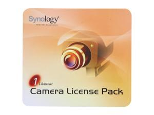 Synology CLP1 Camera License Pack