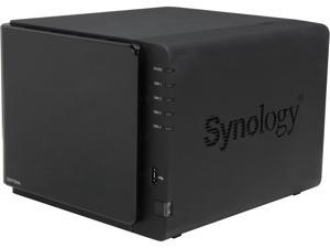 Synology DS415play Network Attached Storage (NAS) Configurator