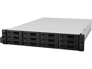 Synology RS2416+ Diskless System RackStation Network Storage