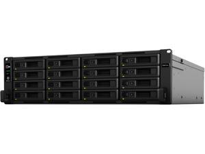 Synology RS4017xs+ Diskless System 16bay NAS RackStation RS4017xs+ (Diskless)