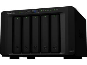 Synology DS1517 Diskless System Network Storage