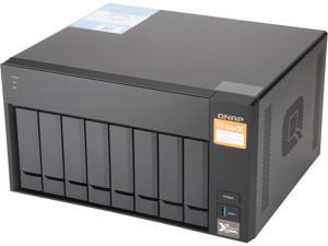 NAS Drive: Desktop Network Attached Storage - NeweggBusiness