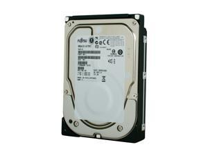 "Fujitsu MBA3147RC 147GB 15000 RPM 16MB Cache Serial Attached SCSI (SAS) 3.5"" Internal Hard Drive"