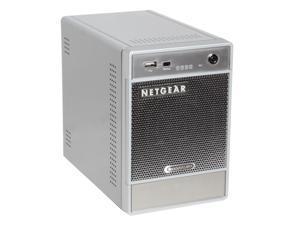 NETGEAR RND44751G READY NASNV+ Desktop Network Storage