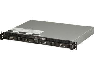 NETGEAR RN2120-100NAS Diskless System Network Storage