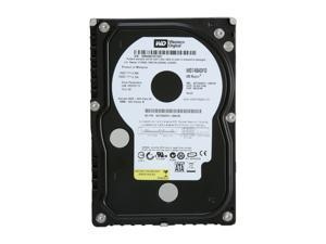 "Western Digital Raptor WD740ADFD 74GB 10000 RPM 16MB Cache SATA 1.5Gb/s 3.5"" Internal Hard Drive"