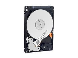 "Western Digital Scorpio Blue 120GB 2.5"" SATA 1.5Gb/s Internal Notebook Hard Drive -Bare Drive"