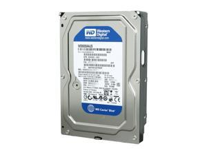 "Western Digital WD Blue WD800AAJS 80GB 7200 RPM 8MB Cache SATA 3.0Gb/s 3.5"" Internal Hard Drive"