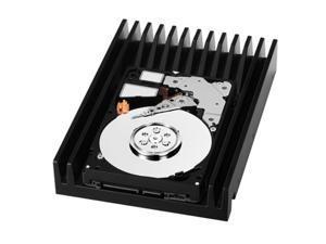 "Western Digital VelociRaptor WD3000GLFS 300GB 10000 RPM 16MB Cache SATA 3.0Gb/s 3.5"" Hard Drive"