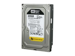 "Western Digital RE3 WD3202ABYS 320GB 7200 RPM 16MB Cache SATA 3.0Gb/s 3.5"" Internal Hard Drive Bare Drive"