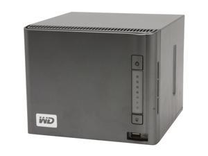Western Digital WDA4NC40000N ShareSpace Network Storage