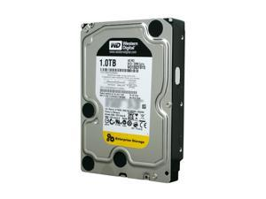 "Western Digital RE3 WD1002FBYS 1TB 7200 RPM 32MB Cache SATA 3.0Gb/s 3.5"" Internal Hard Drive"