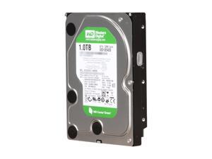 "Western Digital WD Green WD10EADS 1TB 32MB Cache SATA 3.0Gb/s 3.5"" Internal Hard Drive"