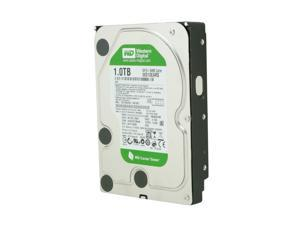 "Western Digital WD Green WD10EARS 1TB 5400 RPM 64MB Cache SATA 3.0Gb/s 3.5"" Internal Hard Drive Bare Drive"