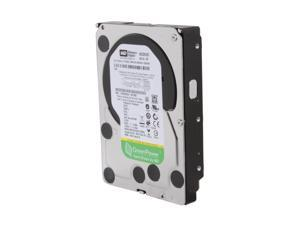 "Western Digital WD AV-GP WD20EVDS 2TB 32MB Cache SATA 3.0Gb/s 3.5"" Internal AV Hard Drive"