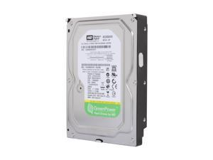 "Western Digital AV-GP WD3200AVVS 320GB 8MB Cache SATA 3.0Gb/s 3.5"" Internal AV Hard Drive Bare Drive"
