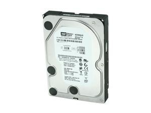 "Western Digital Blue WD2500AAJB 250GB 7200 RPM 8MB Cache IDE Ultra ATA100 / ATA-6 3.5"" Internal Hard Drive Bare Drive"