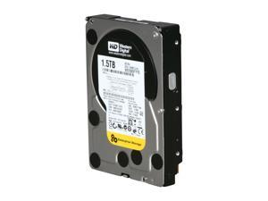 "Western Digital WD RE4 1.5TB 3.5"" SATA 3.0Gb/s Internal Enterprise Hard Drive -Bare Drive"