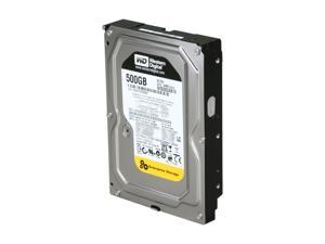 "Western Digital WD RE4 WD5003ABYX 500GB 7200 RPM 64MB Cache SATA 3.0Gb/s 3.5"" Internal Hard Drive"