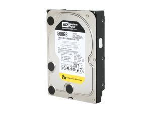 "Western Digital RE3 WD5002ABYS 500GB 16MB Cache SATA 3.0Gb/s 3.5"" Internal Hard Drive Bare Drive"