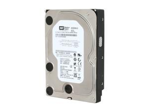 "Western Digital AV RFHWD3200AVJS 320GB 7200 RPM 8MB Cache SATA 3.0Gb/s 3.5"" Internal AV Hard Drive"