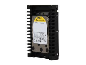 "Western Digital WD VelociRaptor WD3000HLHX 300GB 10000 RPM 32MB Cache SATA 6.0Gb/s 3.5"" Internal Hard Drive Bare Drive"