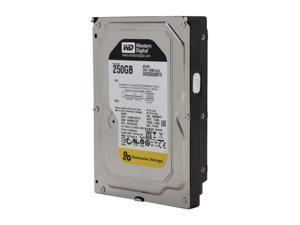 """WD WD RE4 WD2503ABYX-FR 250GB 64MB Cache SATA 3.0Gb/s 3.5"""" Internal Hard Drive"""