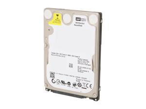 "Western Digital WD2500BMVS 250GB 5400 RPM SATA 2.5"" Internal Notebook Hard Drive"