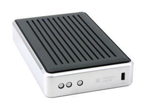 """WD Dual-option Combo 250GB USB 2.0 / Firewire400 3.5"""" External Hard Drive"""
