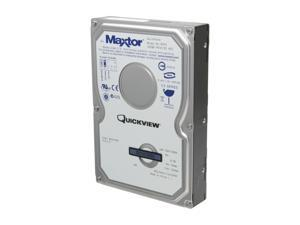 "Maxtor 6L160P0 160GB IDE Ultra ATA133 / ATA-7 3.5"" Internal Hard Drive Bare Drive"