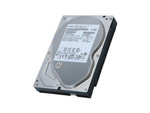 "Hitachi GST Deskstar P7K500 HDP725050GLAT80 (0A35397) 500GB 7200 RPM 8MB Cache IDE Ultra ATA133 / ATA-7 3.5"" Hard Drive Bare ..."