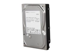 "HGST HDS721050CLA362 (0F10381) 500GB 7200 RPM 16MB Cache SATA 3.0Gb/s 3.5"" Internal Hard Drive - OEM"