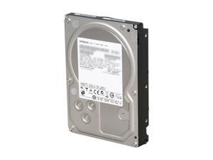 "Hitachi GST Ultrastar A7K2000 0F10452 2TB 7200 RPM 32MB Cache SATA 3.0Gb/s 3.5"" Internal Hard Drive Bare Drive"