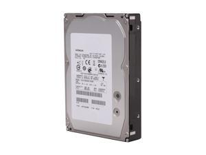 "HGST Ultrastar 15K600 HUS156030VLS600(0B23661) 300GB 15000 RPM 16MB Cache SAS 6Gb/s 3.5"" Enterprise Hard Drive Bare Drive"