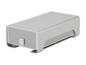 "G-Technology G-RAID 4TB 7200 RPM 3.5"" 1x 3Gbit, eSATA