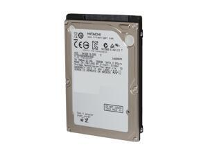"Hitachi GST 0Y30055 500GB 5400 RPM 8MB Cache SATA 3.0Gb/s 2.5"" Internal Notebook Hard Drive"