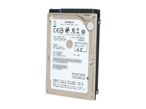 "HGST 0J11563 750GB 5400 RPM 8MB Cache SATA 3.0Gb/s 2.5"" Internal Notebook Hard Drive"