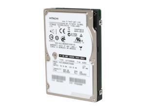 "Hitachi GST Ultrastar 0B23909 600GB 10000 RPM 64MB Cache SAS 6Gb/s 2.5"" Enterprise Hard Disk Drive Bare Drive"