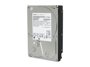 """Hitachi GST Deskstar 5K3000 HDS5C3020ALA632 (0F12117) 2TB 32MB Cache SATA 6.0Gb/s 3.5"""" Internal Hard Drive"""