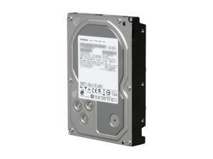 "HGST Ultrastar 7K3000 HUA723030ALA640 (0F12456) 3TB 7200 RPM 64MB Cache SATA 6.0Gb/s 3.5"" Enterprisel Hard Drive Bare Drive"