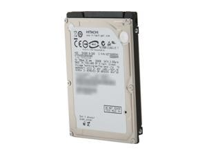 "Hitachi GST Travelstar 5K500.B 0Y30053 320GB 5400 RPM 8MB Cache SATA 2.5"" Internal Notebook Hard Drive"