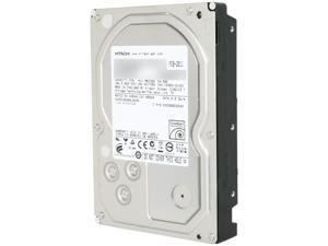 "Hitachi GST Deskstar 0S03230 3TB 5400 RPM 32MB Cache SATA 6.0Gb/s 3.5"" Internal Hard Drive"