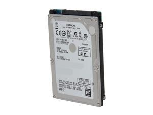 "HGST Travelstar 7K750 0J12281 500GB 7200 RPM 16MB Cache SATA 3.0Gb/s 2.5"" Internal Notebook Hard Drive Bare Drive"