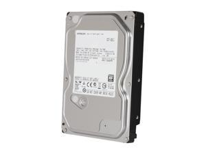 "Hitachi GST Deskstar 7K1000.D HDS721075DLE630 (0F13179) 750GB 7200 RPM 32MB Cache SATA 6.0Gb/s 3.5"" Internal Hard Drive"
