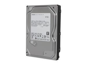 "Hitachi GST Deskstar 7K1000.D HDS721010DLE630 (0F13180) 1TB 7200 RPM 32MB Cache SATA 6.0Gb/s 3.5"" Internal Hard Drive Bare ..."