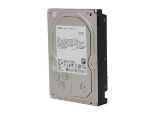 "HGST H3IK40003272SP (0S03355) 4TB 64MB Cache SATA 6.0Gb/s 3.5"" Internal Hard Drive Bare Drive"