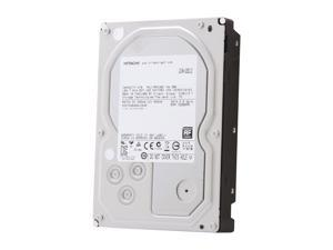 "HGST H3IK40003272SW (0S03363) 4TB 7200 RPM 64MB Cache SATA 6.0Gb/s 3.5"" Internal Hard Drive"