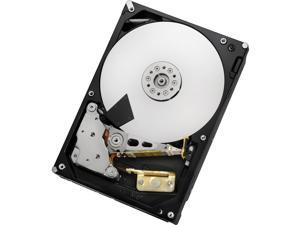 "Hitachi Global Storage Technologies Ultrastar HUA723030ALA641 3TB 7200 RPM 64MB Cache SATA 6.0Gb/s 3.5"" Internal Hard Drive"